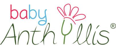 logo baby antyllis