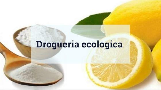 droguería ecológica